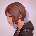 Life is Strange: Before the Storm's Chloe