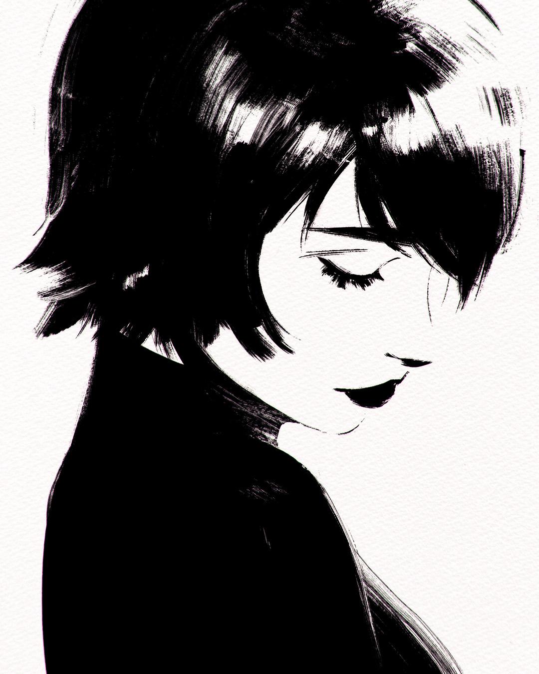 Ink by Kuvshinov-Ilya
