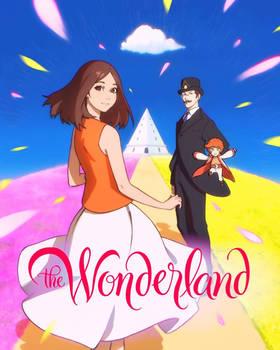 The Wonderland US release!