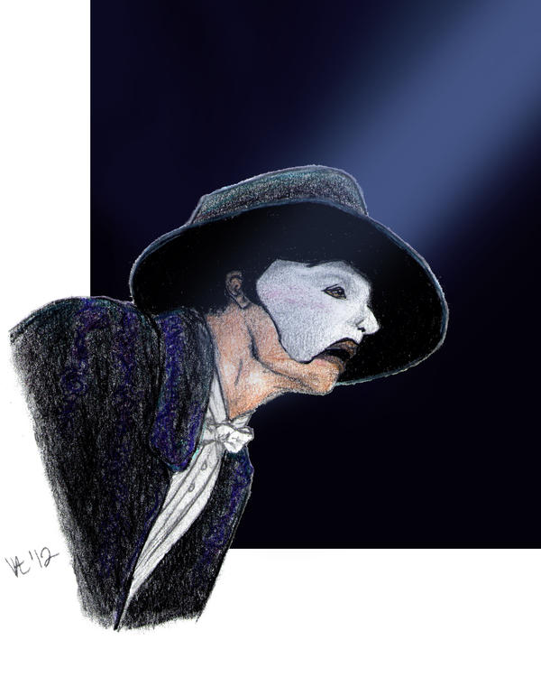All that the Phantom Asks of You by RedHandedJill44