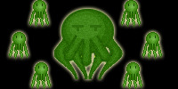 Cthulu: Spawn of the Stars by Jaytail