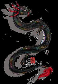 Magekkou no Nagareboshi