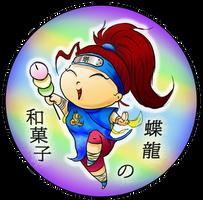 Choryu no Wagashi