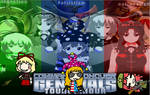 Parody: CnC Generals - TouhouHour by Midian-P