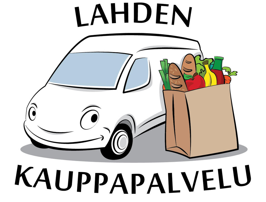 Lahdenkauppapalvelu by MVestala