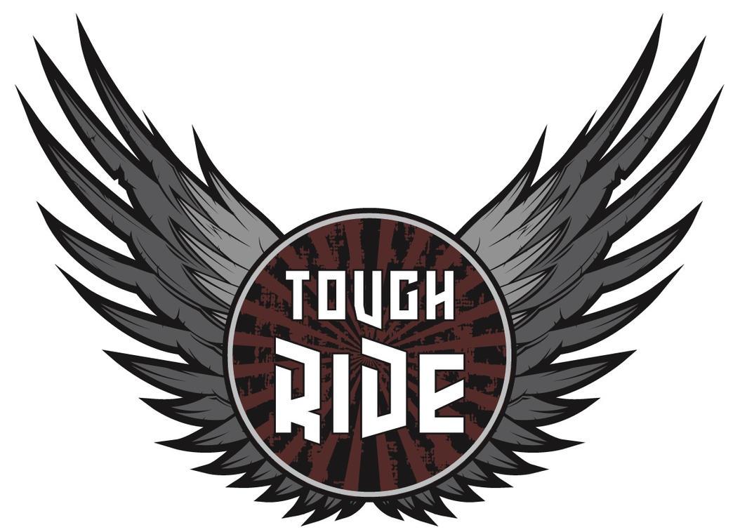 Tough Ride by MVestala