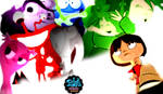 Foster's Home for Imaginary Friends Wallpaper 2012