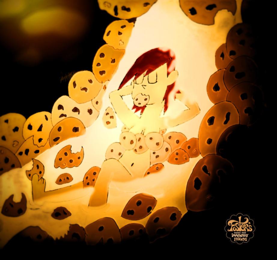 Frankie Cookies N Cream by Solo-W