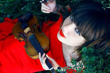Violin 6 by Emmatyan