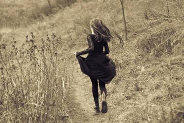runnin by Emmatyan