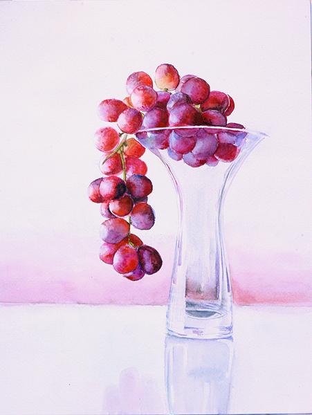 Grape by Emmatyan