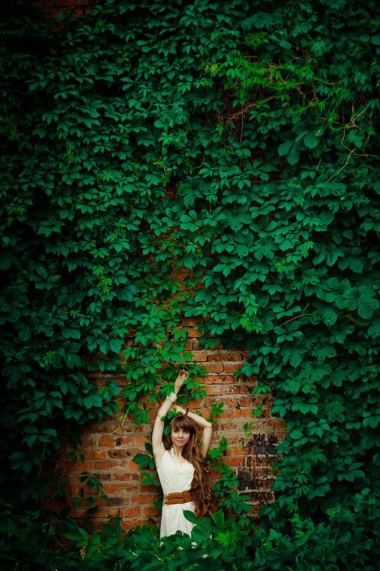 Goldilocks by Emmatyan