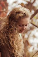 Mori girl by Emmatyan