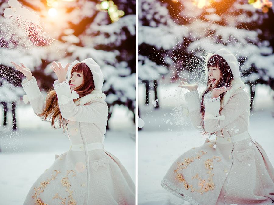 Winter tale by Emmatyan