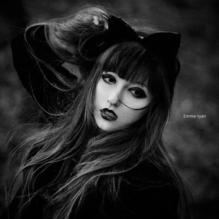 Hitcat by Emmatyan