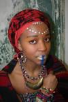 Tribal Bride