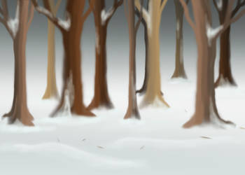 Background for Tribbleofdoom by KyraWildheart