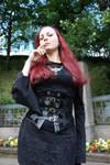 Goddess of Darkness 11