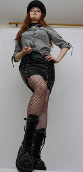 Military Mistress 1