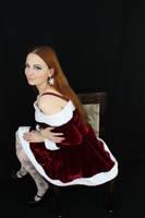 Mistress Santa 43 by Amarie-Tinuviel