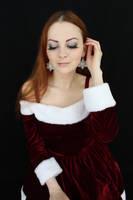 Mistress Santa 50 by Amarie-Tinuviel