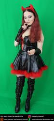 Devilish Halloween 1 by Amarie-Tinuviel