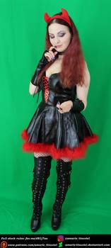 Devilish Halloween 1
