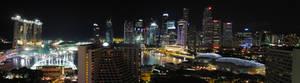 Singaporean Panorama