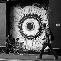 Eye see you by hariskalin
