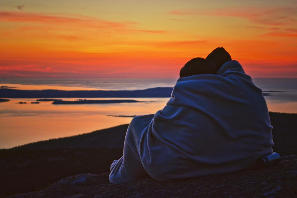 Sunrise by screenname911