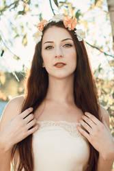 sun goddess by screenname911