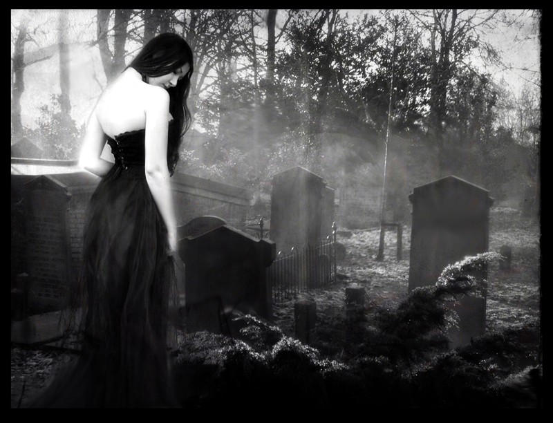 Gothic /subkultura/ - Page 5 In_The_Silence_by_Gothic_Art