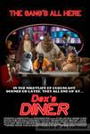 Dex's Diner movie poster