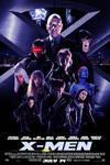X-Men Modern Poster