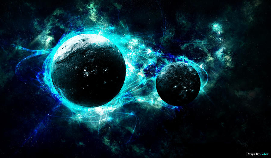 3D Planets by wnabcreative on DeviantArt