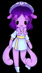 Chibi Zeri - Luminai[Original Species] by Domenica-chan999