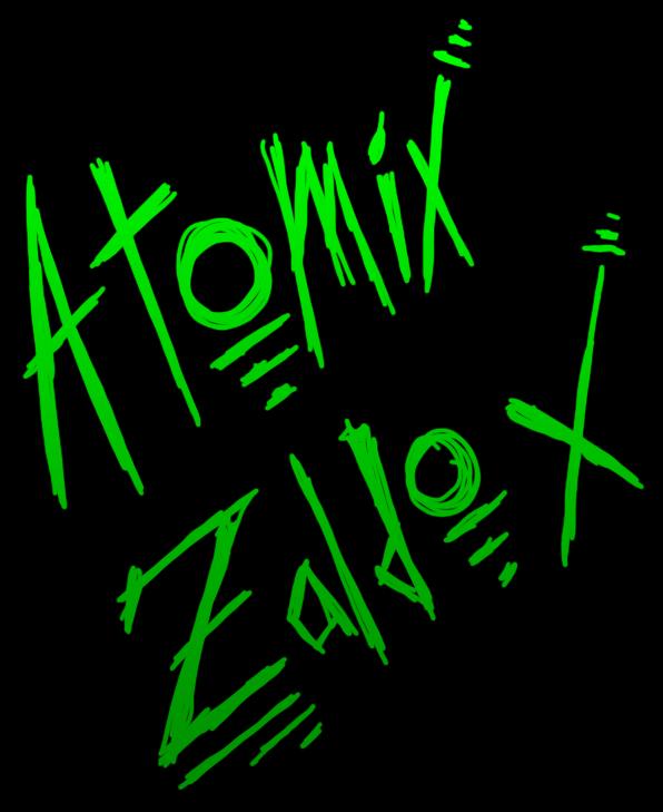 AtomixZaldox's Profile Picture