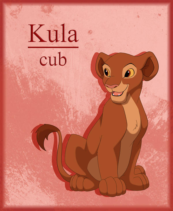 personaje Kula Kula_cab_by_linxchan91-d42269s