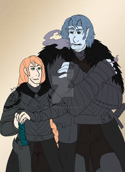 TWC Vote Incentive: Young Archibald and Griswalt