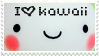 I love Kawaii by Caramel-Shun