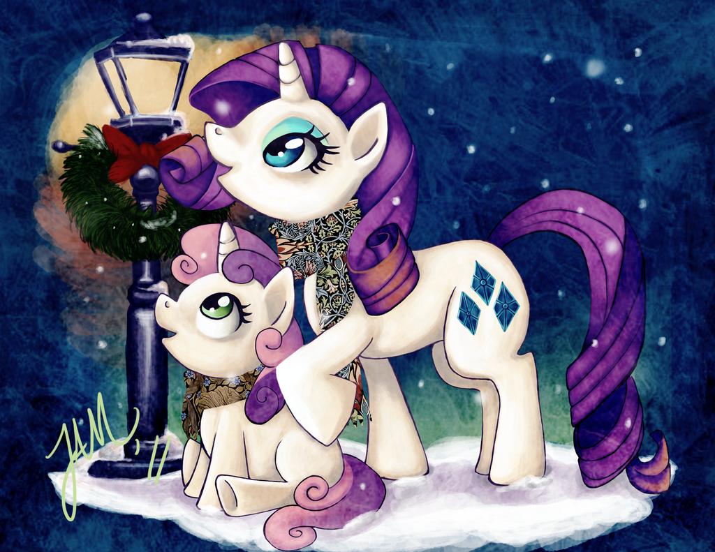 Let It Snow by Jabbym