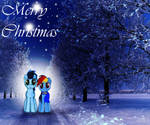 Merry Christmas Soarindash lovers!