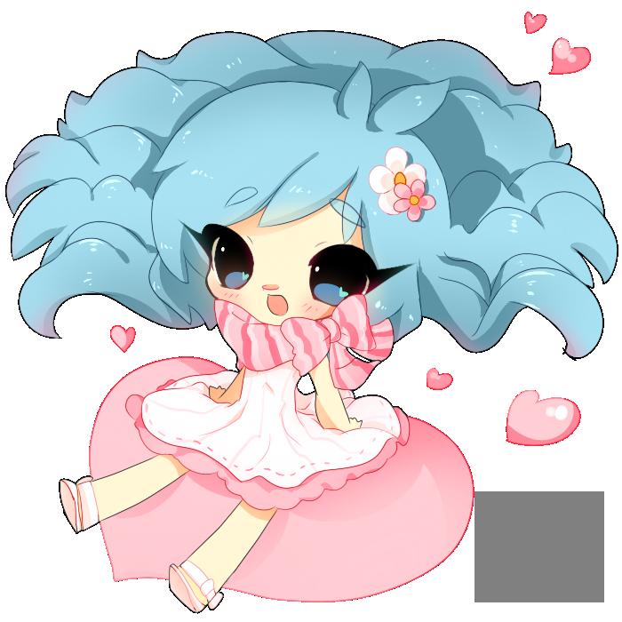 Secret Valentine Exchange by Megiemu