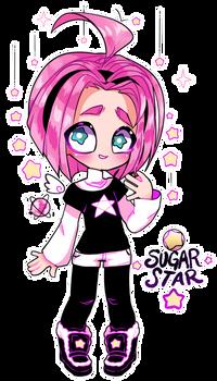 SugarStar Redesign