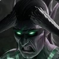 The Betrayer by Splodeman