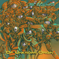 The Rezonator-Of Unknown Origin