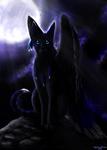 Moonlit by MysticalPaws