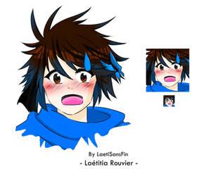 Emote - Fuyume