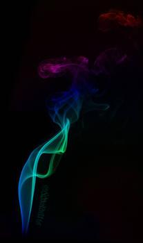smokin colours