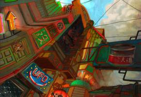 Tekkonbackground.colorporcess4 by akenoomokoto